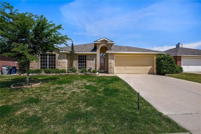 1109 Lake Bluff Drive, Little Elm, TX 75068 (MLS #13825196) :: Kimberly Davis & Associates