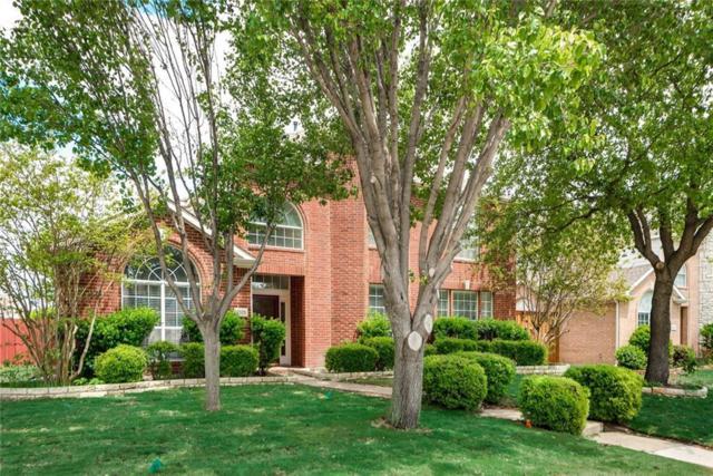2521 Cima Hill Drive, Plano, TX 75025 (MLS #13825213) :: Kindle Realty