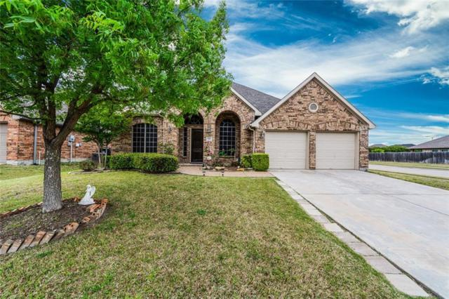 2436 Trailview Drive, Little Elm, TX 75068 (MLS #13825244) :: Team Hodnett