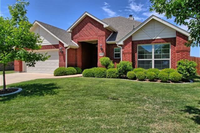 1628 Potomac Drive, Burleson, TX 76028 (MLS #13825254) :: Potts Realty Group
