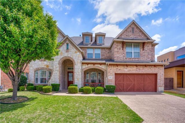 817 Araf Avenue, Richardson, TX 75081 (MLS #13825274) :: Kimberly Davis & Associates
