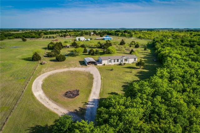 124 Fair Weather Farm Road, Waxahachie, TX 75165 (MLS #13825283) :: The Chad Smith Team