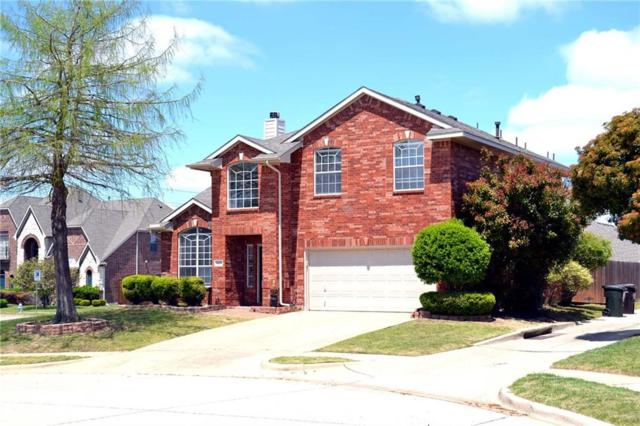 4429 Cutter Springs Court, Plano, TX 75024 (MLS #13825294) :: Kindle Realty