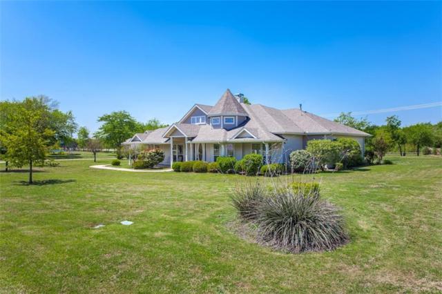 4930 Dogwood Drive, Celina, TX 75009 (MLS #13825317) :: Kimberly Davis & Associates