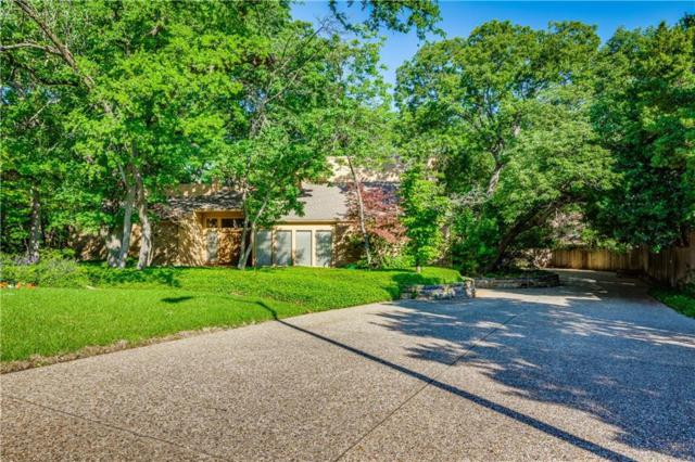 6523 Clubhouse Circle, Dallas, TX 75240 (MLS #13825327) :: Kindle Realty