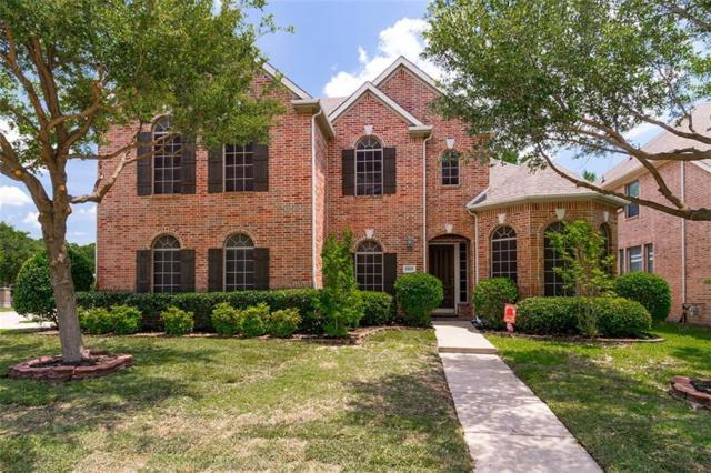 1301 Ashmore Drive, Keller, TX 76248 (MLS #13825349) :: Frankie Arthur Real Estate