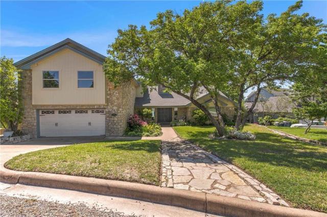 647 S Rough Creek Court, Granbury, TX 76048 (MLS #13825368) :: Magnolia Realty