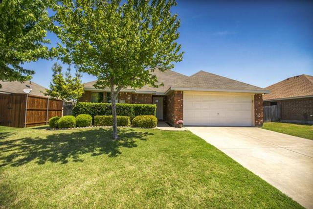 110 Dover Drive, Waxahachie, TX 75165 (MLS #13825397) :: Kindle Realty