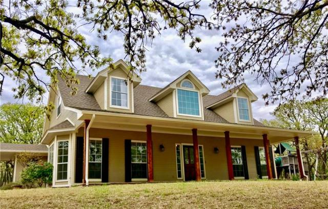 338 Whispering Trails Street, Argyle, TX 76226 (MLS #13825464) :: The Real Estate Station