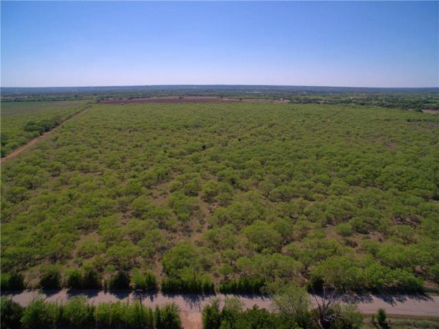 3501 County Road 337, Early, TX 76802 (MLS #13825486) :: Kindle Realty