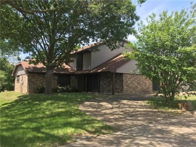3101 Bandolino Lane, Plano, TX 75075 (MLS #13825524) :: Kindle Realty