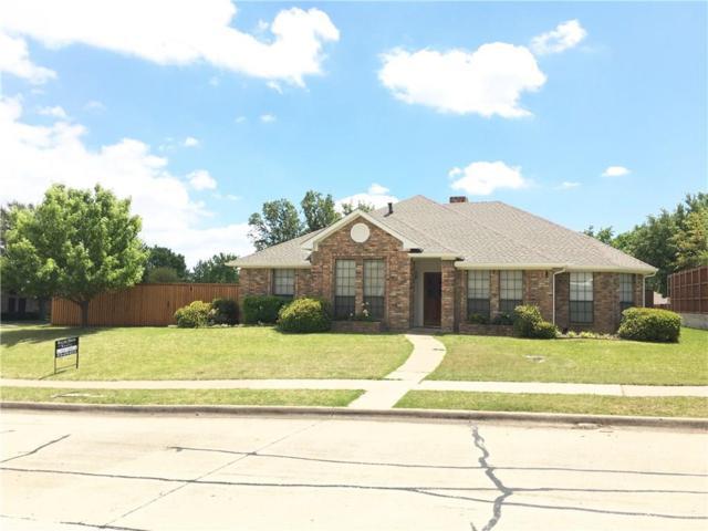 2050 Robin Hill Lane, Carrollton, TX 75007 (MLS #13825527) :: Kimberly Davis & Associates