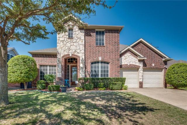 204 Victory Lane, Mansfield, TX 76063 (MLS #13825548) :: The Chad Smith Team