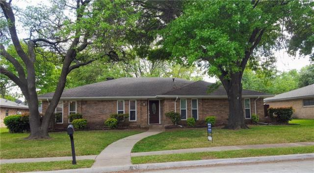 2404 Windsor Place, Plano, TX 75075 (MLS #13825555) :: Kindle Realty
