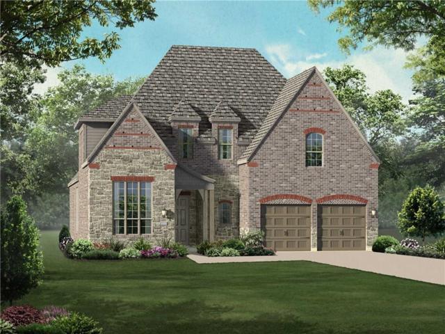 3900 White Clover Lane, Prosper, TX 75078 (MLS #13825561) :: Kimberly Davis & Associates
