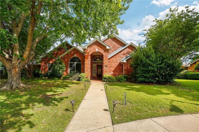 3632 Worthington Way, Plano, TX 75023 (MLS #13825619) :: Kimberly Davis & Associates