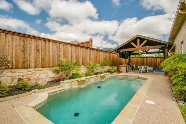 2465 Deerwood Drive, Little Elm, TX 75068 (MLS #13825624) :: Kimberly Davis & Associates