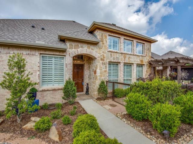 3075 Willow Grove Boulevard #3901, Mckinney, TX 75070 (MLS #13825707) :: Magnolia Realty