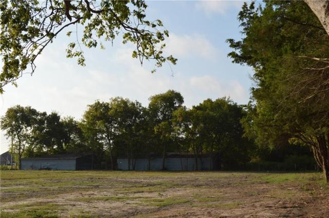 901 Traders Road, Greenville, TX 75402 (MLS #13825709) :: Kindle Realty
