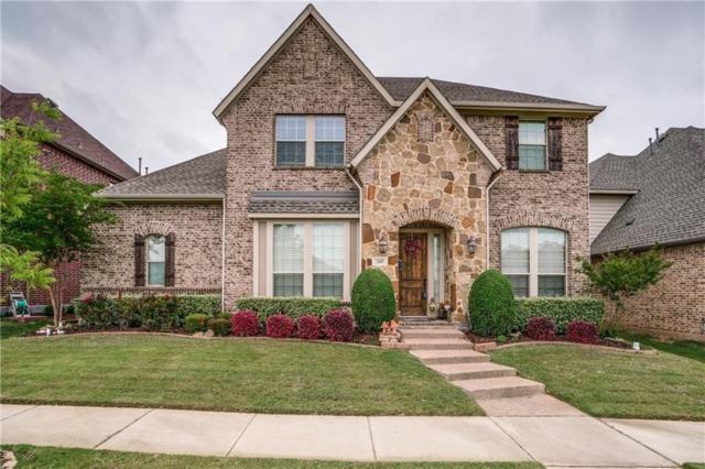 2008 Hemison Lane, Lewisville, TX 75056 (MLS #13825732) :: Kimberly Davis & Associates