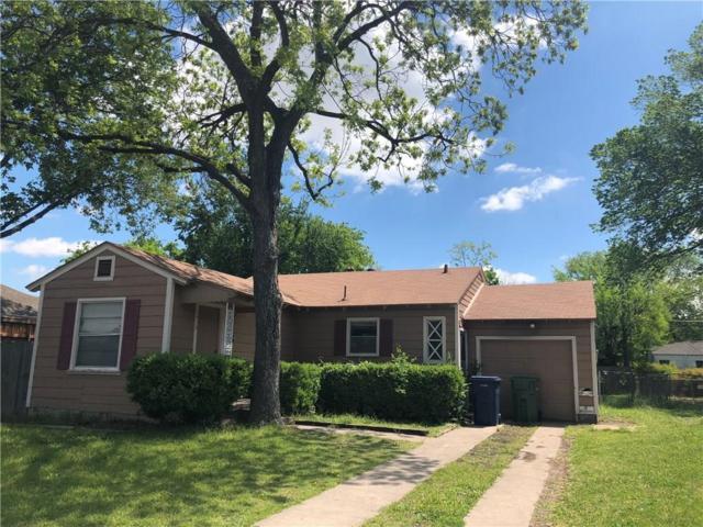 1410 Davis Boulevard, Garland, TX 75042 (MLS #13825735) :: Magnolia Realty
