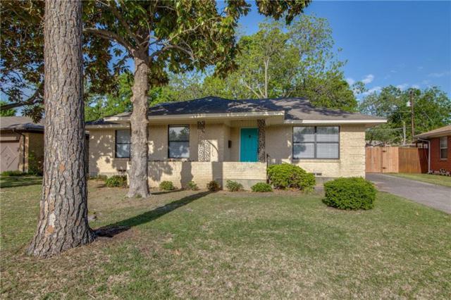 1217 Oriole Lane, Garland, TX 75042 (MLS #13825752) :: Magnolia Realty