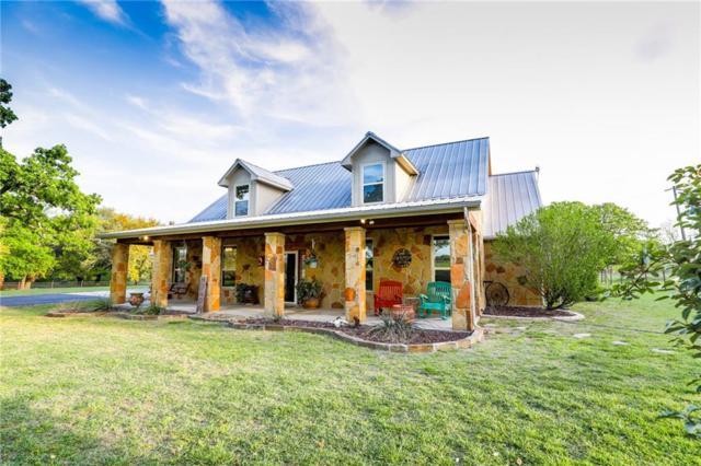 3275 W Lambert Road, Weatherford, TX 76088 (MLS #13825784) :: Potts Realty Group