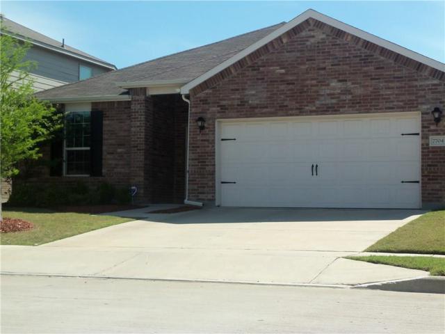 7704 Berrenda Drive, Fort Worth, TX 76131 (MLS #13825792) :: The Chad Smith Team