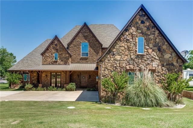 1923 Buck Run, Possum Kingdom Lake, TX 76449 (MLS #13825797) :: Magnolia Realty