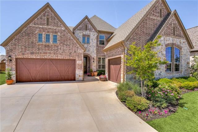 3715 Buffalo Way, Celina, TX 75009 (MLS #13825813) :: Kimberly Davis & Associates