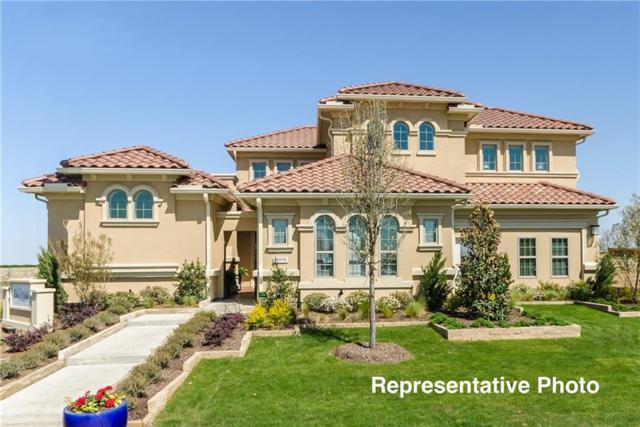 Frisco, TX 75035 :: Kimberly Davis & Associates