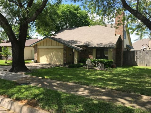 3059 Old Orchard Lane, Bedford, TX 76021 (MLS #13825876) :: The Chad Smith Team
