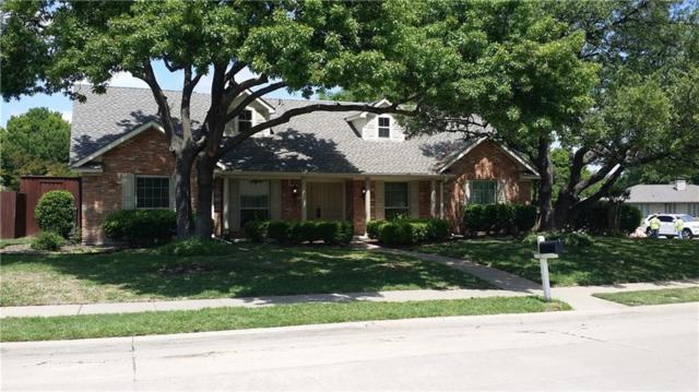 2901 Sewanee Drive, Plano, TX 75075 (MLS #13825916) :: Kindle Realty