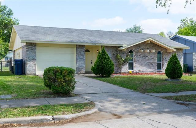 1409 Meridian Way, Garland, TX 75040 (MLS #13825922) :: Magnolia Realty