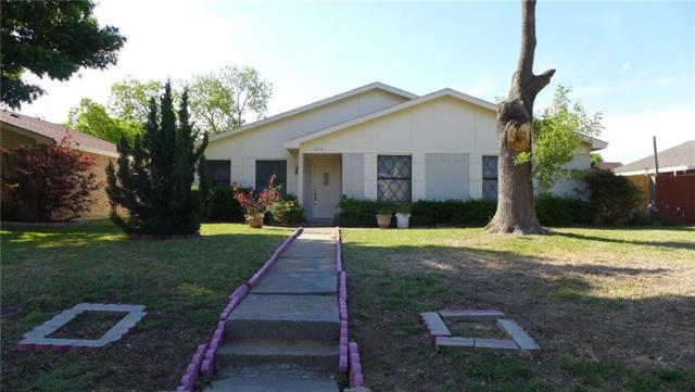 2212 E Crosby Road, Carrollton, TX 75006 (MLS #13825924) :: Kimberly Davis & Associates
