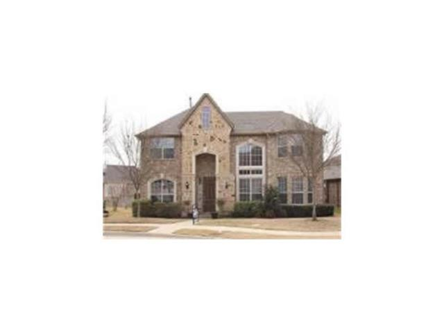 925 Mont Cascades Drive, Rockwall, TX 75087 (MLS #13825941) :: Team Hodnett