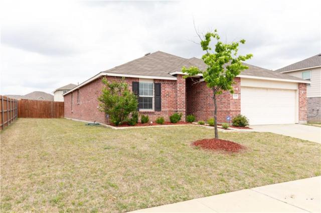 1412 Lone Pine Drive, Little Elm, TX 75068 (MLS #13825949) :: Century 21 Judge Fite Company
