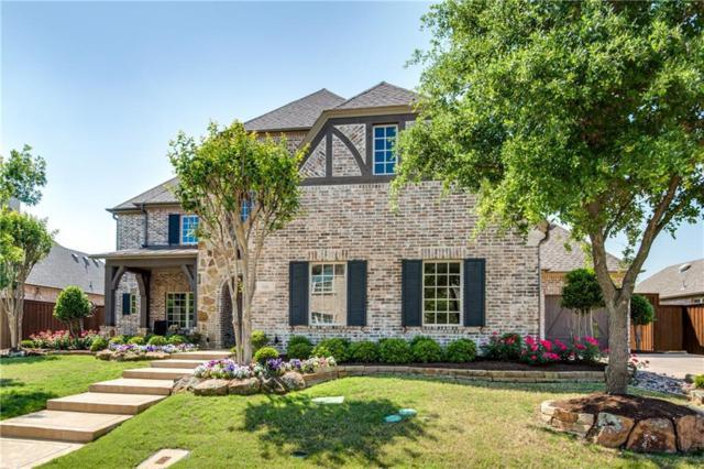 616 Scenic Drive, Irving, TX 75039 (MLS #13825952) :: Team Hodnett