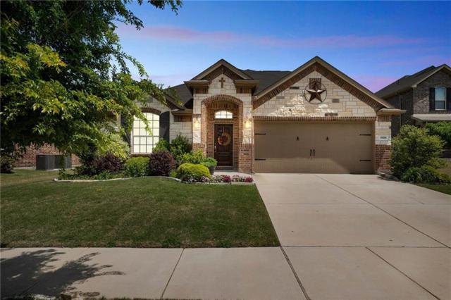 1308 Corona Court, Prosper, TX 75078 (MLS #13825954) :: Kimberly Davis & Associates