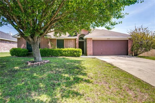 1031 Aries Street, Cedar Hill, TX 75104 (MLS #13825956) :: Kimberly Davis & Associates