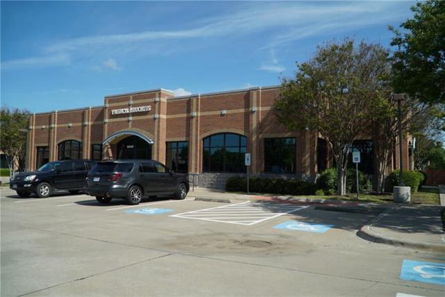 8840 N Macarthur Boulevard #100, Irving, TX 75063 (MLS #13825963) :: The Real Estate Station