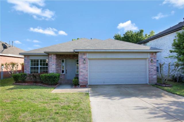 12936 Chittamwood Trail, Fort Worth, TX 76040 (MLS #13825989) :: The Chad Smith Team