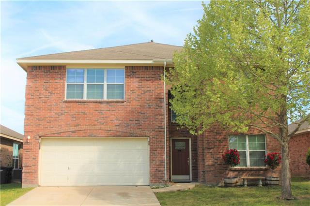 5044 Wild Oats Drive, Fort Worth, TX 76179 (MLS #13825994) :: The Chad Smith Team