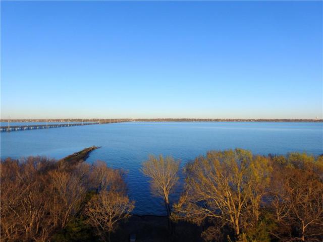 6606 Warwick Drive, Rowlett, TX 75087 (MLS #13825997) :: The Real Estate Station