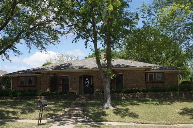2826 Club Meadow Drive, Garland, TX 75043 (MLS #13826000) :: Magnolia Realty