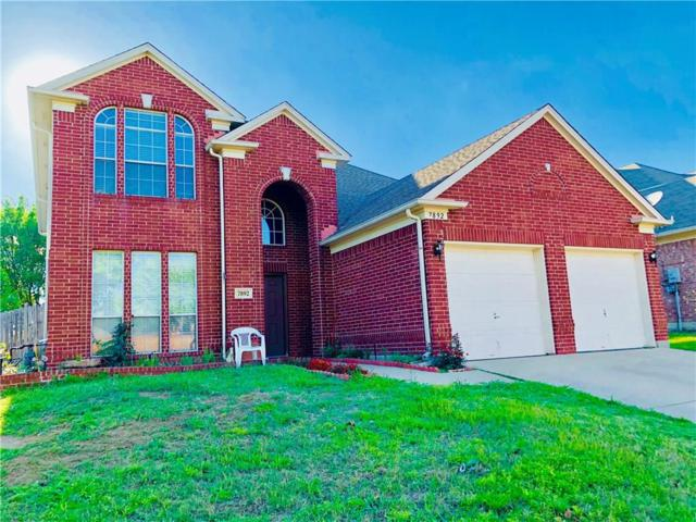 7892 Orland Park Circle E, Fort Worth, TX 76137 (MLS #13826053) :: The Rhodes Team