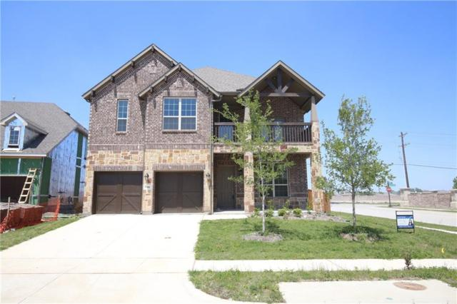 5900 Morning Wind Drive, Mckinney, TX 75070 (MLS #13826059) :: Kimberly Davis & Associates