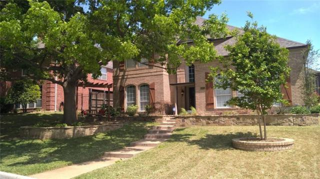 8025 Misty Trail, Fort Worth, TX 76123 (MLS #13826068) :: The Chad Smith Team