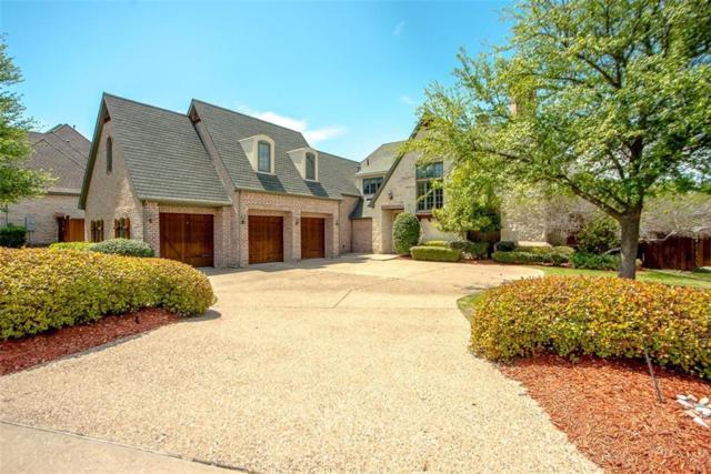 1103 Navarro Drive, Allen, TX 75013 (MLS #13826072) :: Kimberly Davis & Associates