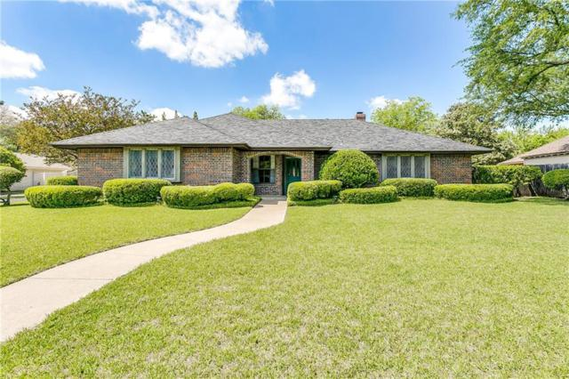 7026 Battle Creek Road, Fort Worth, TX 76116 (MLS #13826074) :: The Chad Smith Team